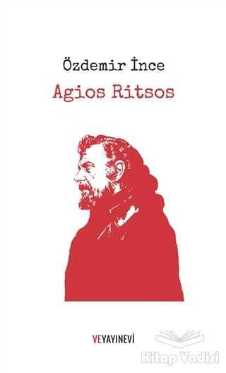 Ve Yayınevi - Agios Ritsos