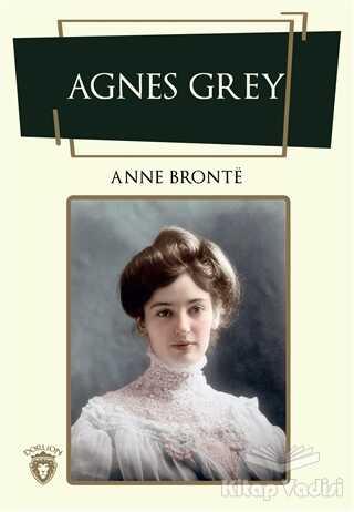 Dorlion Yayınevi - Agnes Grey