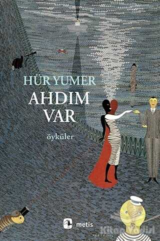 Metis Yayınları - Ahdım Var