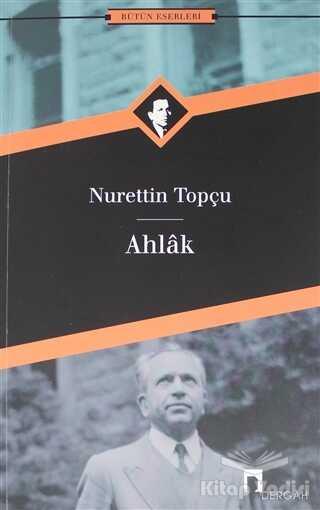 Dergah Yayınları - Ahlak