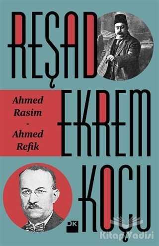Doğan Kitap - Ahmed Rasim - Ahmed Refik