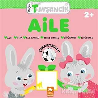 Eksik Parça Yayınları - Aile - Küçük Tavşancık
