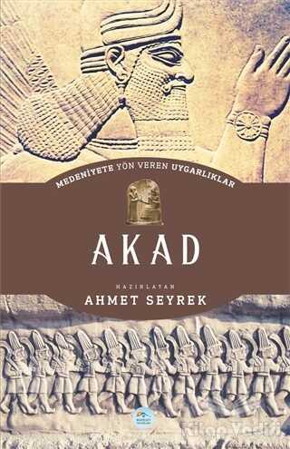 Maviçatı Yayınları - Akad
