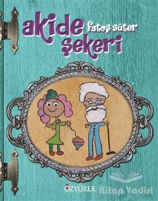 Özyürek Yayınları - Özel Baskı - Akide Şekeri