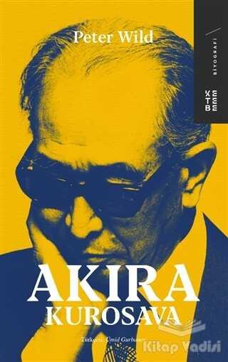 Ketebe Yayınları - Akira Kurosava