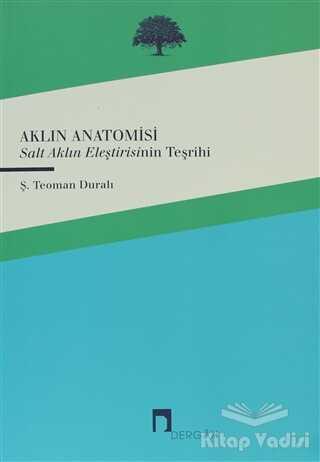 Dergah Yayınları - Aklın Anatomisi