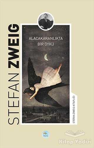 Maviçatı Yayınları - Alacakaranlıkta Bir Öykü