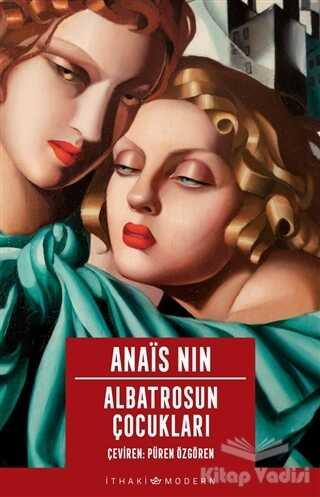 İthaki Yayınları - Albatrosun Çocukları