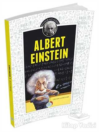 Maviçatı Yayınları - Albert Einstein