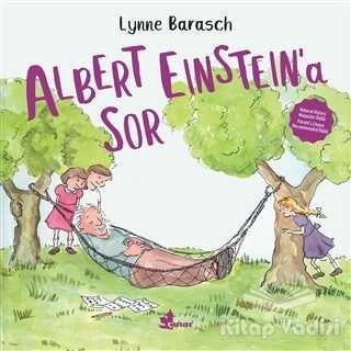 Çınar Yayınları - Albert Einstein'a Sor