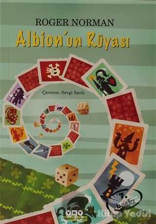 Yapı Kredi Yayınları - Albion'un Rüyası