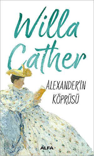 Alfa Yayınları - Alexander'ın Köprüsü