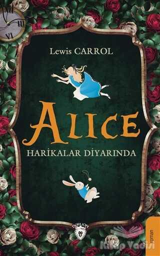 Dorlion Yayınevi - Alice Harikalar Diyarında