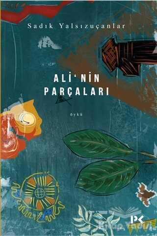 Profil Kitap - Ali'nin Parçaları