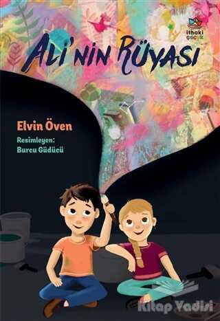İthaki Çocuk Yayınları - Ali'nin Rüyası