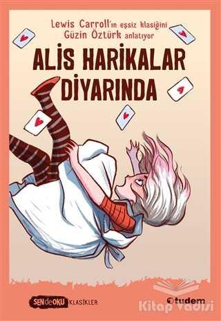 Tudem Yayınları - Alis Harikalar Diyarında