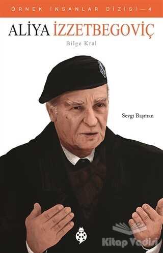 Uğurböceği Yayınları - Aliya İzzetbegoviç