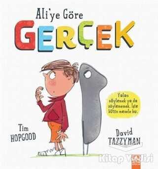 Altın Kitaplar - Ali'ye Göre Gerçek