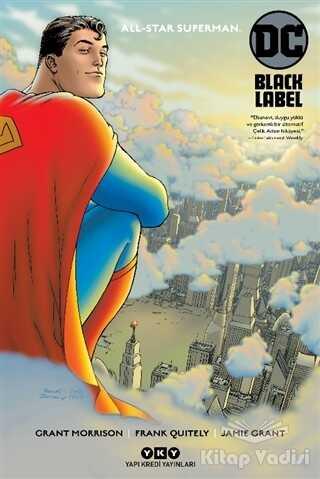 Yapı Kredi Yayınları - All-Star Superman