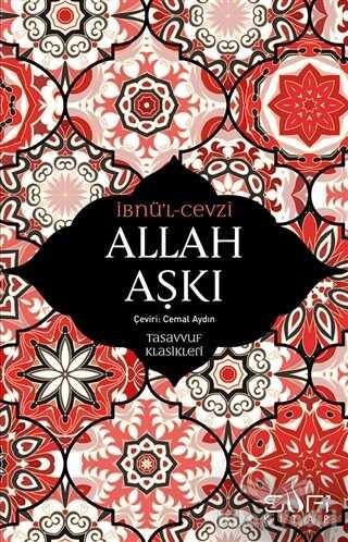 Sufi Kitap - Allah Aşkı