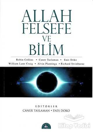 İstanbul Yayınevi - Allah Felsefe ve Bilim
