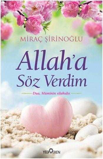Yediveren Yayınları - Allaha Söz Verdim