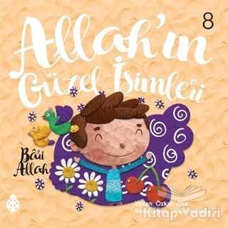 Uğurböceği Yayınları - Allah'ın Güzel İsimleri 8 - Bari Allah