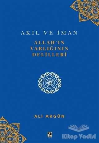 Çıra Yayınları - Allah'ın Varlığının Delilleri