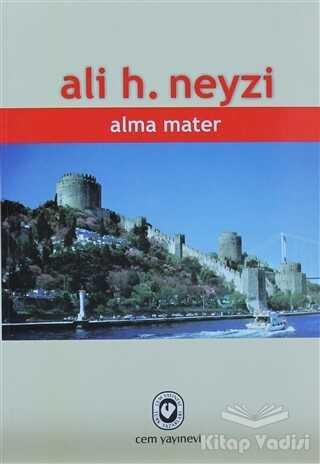 Cem Yayınevi - Alma Mater