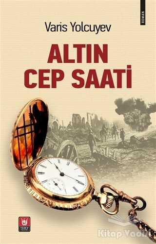Türk Edebiyatı Vakfı Yayınları - Altın Cep Saati