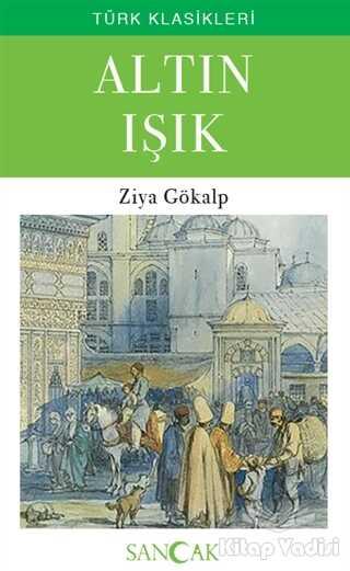 Sancak Yayınları - Altın Işık