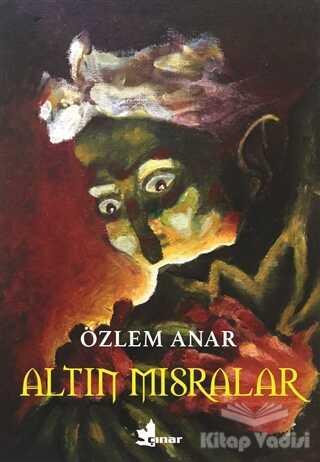 Çınar Yayınları - Altın Mısralar