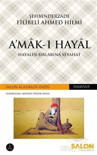 Salon Yayınları - A'mak-ı Hayal