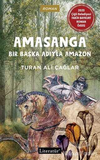 Literatür Yayıncılık - Amasanga