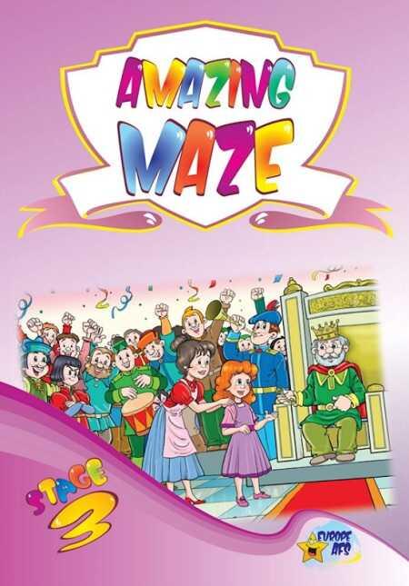 Amazing Maze (Stage 3)