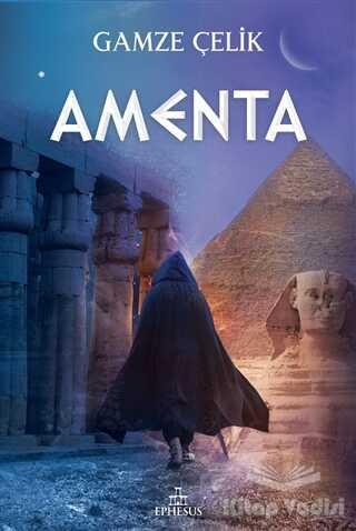 Ephesus Yayınları - Amenta (Ciltli)