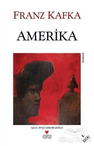 Can Yayınları - Amerika