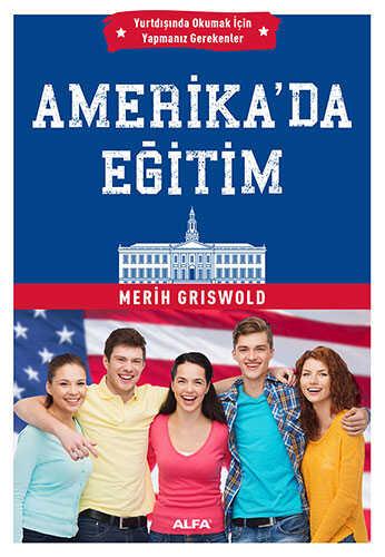 Alfa Yayınları - Amerika'da Eğitim