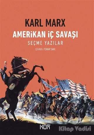 Kor Kitap - Amerikan İç Savaşı