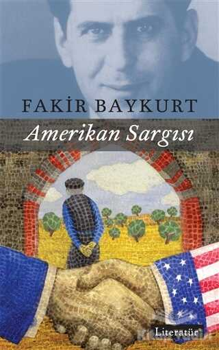 Literatür Yayıncılık - Amerikan Sargısı