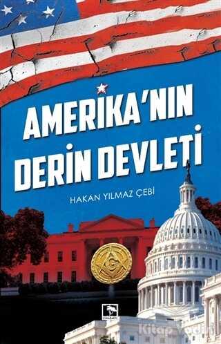 Çınaraltı Yayınları - Amerika'nın Derin Devleti