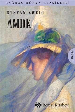 Remzi Kitabevi - Amok