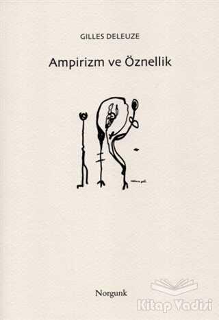 Norgunk Yayıncılık - Ampirizm ve Öznellik