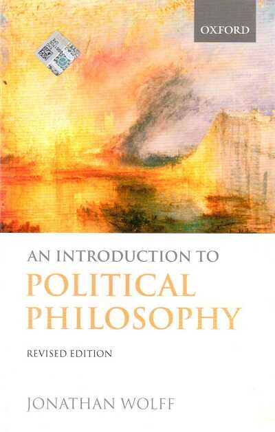 Oxford University Press - An Introduction to Political Philosophy