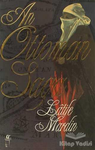 Oğlak Yayıncılık - An Ottoman Saga