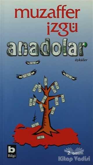 Bilgi Yayınevi - Anadolar
