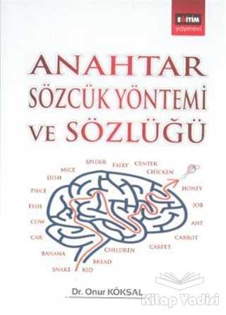 Eğitim Yayınevi - Anahtar Sözcük Yöntemi ve Sözlüğü