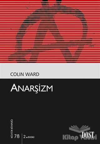 Dost Kitabevi Yayınları - Anarşizm