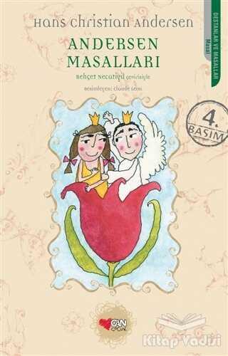 Can Çocuk Yayınları - Andersen Masalları
