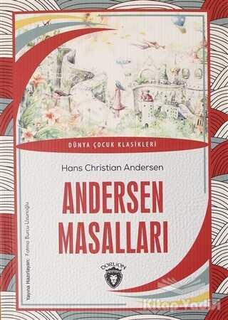 Dorlion Yayınevi - Andersen Masalları